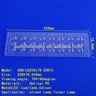Led Bridgelux Street Lighting parts led