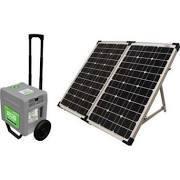EFROS solar system generator solar kit and solar panel system