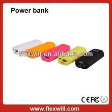 Simple Design super slim solar panel 4000mAh Portable USB charger