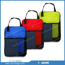 long strap non woven messenger bag