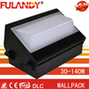 2014 IP65 led wall pack for driveways, ramps and car park lighting 30W up to 80W