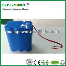 Wonderful power tools use li-ion 18650 battery
