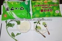 horseradish chips horseradish granules horseradish powder wasabi powder