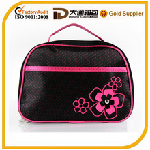 2014 popular top quality cosmetic bag glitter