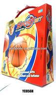 2014 Metl Basketball toys set Sport toys YC856H (L)