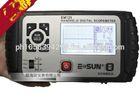2-In-1 25MHZ Pocket Handheld Digital Oscilloscope Scopemeter + Multimeter New
