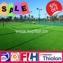 Artificial Grass Lawn/Tennis Court Surface