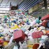 Grade A recycled plastic scrap