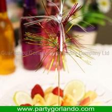 Good quality popular palm tree sticks decoration