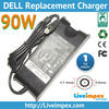 90W Power Supply for Dell Notebook Laptops Inspiron 1525 600m Charger Adapter