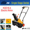 Electric Snow Thrower/ Electric Snow Blower KCE18-A