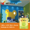 VIT Low-carbon & high covered interior wall paint No.1201 (Made in China)