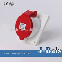 CA2231N eu/au/uk/us socket combined outlet