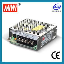 S-15-12 SMPS 15W 12V 1A DC Power Supply (12V, 0-1.3A)