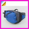 High quality best selling blue nylon waist bag