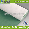 Breathable Roofing and Exterior Wall Waterproof Membrane Foil with Vapor Permeable