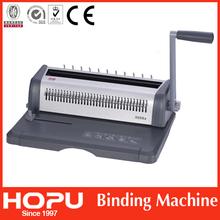 Cinch Pipe Eliptic perfect Binding machine