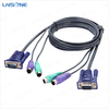 China style wireless 25 meters rgb to vga cable