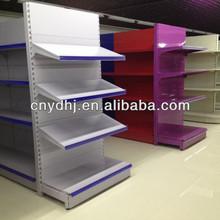 YD-008 Grocery Shelves/Supermarket Gondola Shelving/Online Shopping Site