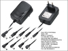 Switch mode power supply ac/dc adapter