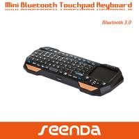 High Quality 2.4G Wireless bluetooth keyboard for sony xperia z