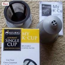 My K Cup Reusable Coffee Filter Keurig Gourmet Single Cup