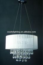 2014 crystal modern lampshades
