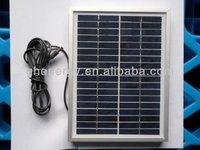 30W Home Solar Panel Solar Power Solar energy Solar kit
