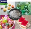 productos de confitería de almidón modificado