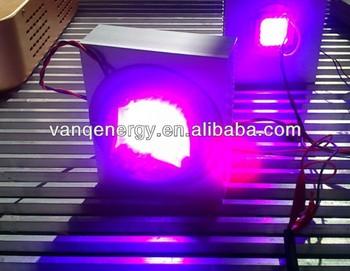 2014newest diy led grow light,100w multi-chips grow led+heat sinks+100w power supply,90degree cob led lens for diy led growlight