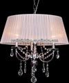 nuevo diseño de cristal de la lámpara de arco