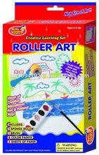 Art&Craft Roller Art Set