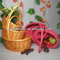 2014 JiaYu wholesale multifunctional gift basket making supplies