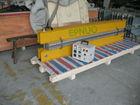 pvc/pu conveyor belt joint machine