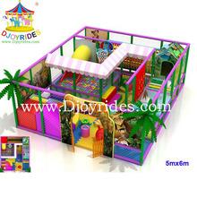 Kids Modern Indoor Playground Kids Toy Entertainment For Sale