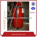 Petróleo/caldeira a gás( diesel/gás natural)