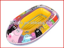 PVC Inflatable Children toy Boat(OBAR), Summer Swimming Toys, Inflatable Toys for wholesale, CF011599