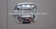Fuel Tank Cover for FJ CRUISER chrome accessories auto accessories, auto parts