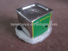 Diesel and Petrol Injector Ultrasonic Cleaner hot selling