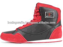 kick boxing shoes