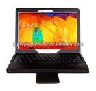 Folio PU Leather Case with Bluetooth Keyboard for Samsung Galaxy Tab Pro 10.1