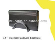 High Capacity USB3.0 500gb Hdd External Hard Drive Disk Box