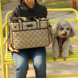 NEW 2014 pet product cheap dog bag