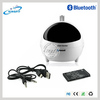 2014 new arrival Robot Shape portable bluetooth speaker with TF/SD/USB card