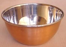 Stainless Steel Mixing Bowl/sala bowl,stainless steel sala bowl,sala tray,fruit plate,vegetable plate,cookware,kitchenware