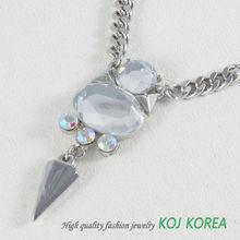 Korean fashion, fashion necklace 2014, fashion accessory, Korea accessory, costume jewelry