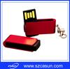 2014 cheap mini bulk 1gb usb flash drives customized logo