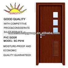 Flush Door Shutter With Both Side Waterproof Marine Plywood Finish