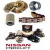 Nissan Forklift Parts - Engine Gasket (Part No: A0101-00H2H)