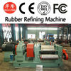 rubber track recycling